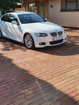 BMW 325i COUPE M/SPORT