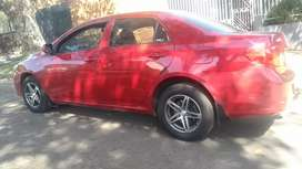 TOYOTA COROLLA 1.6 IN EXCELLENT CONDITION