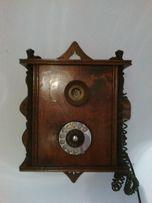 Stary telefon UNIKAT!!! Telefon wiszący,stary,nietypowy