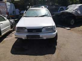 Ford Sierra Station wagon stripping for Spares