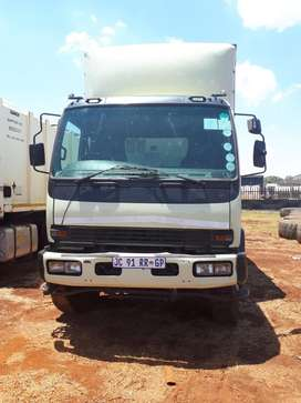 Isuzu FVR-900 Truck of sale