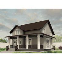 Дизайн фасада і фасадного декору