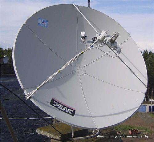 Измаил Ремонт Спутникового ТВ ( установка спутникового тв в ИЗМАИЛЕ )