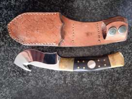 Hunters Skinner Knife