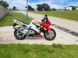 Honda cbr600 for sale or to swap