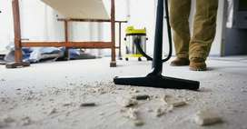 Pre/Post Occupational Cleaning Services