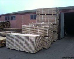 Послуги сушіння деревини