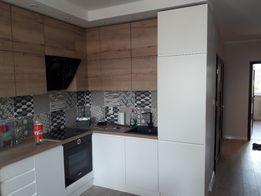 Remonty od A do Z oraz kuchnie i szafy na wymiar