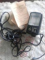 Lampa błyskowa LBS 21 plus futerał