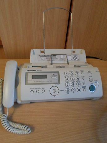 Продам телефон-факс Panasonic KX-FP207 Харьков - изображение 2