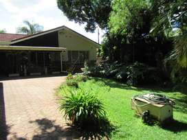 Student accommodation/Rooms for rent in a commune (In Pretoria North)