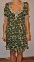 ATMOSPHERE, sukienka na lato, r. 36