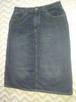 Big star jeansowa spódnica rozm.XL