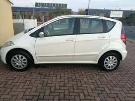 MERCEDES BENZ A CLASS A200 FOR SALE .SHE IS BEAUTIFULL CAR