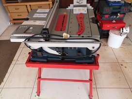 Bosch GTS10XC Table Saw