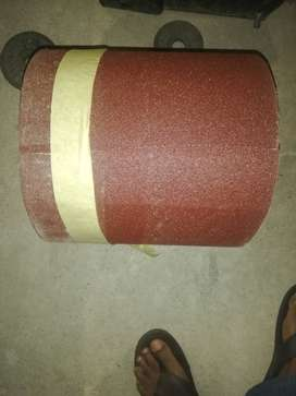 P40 Red Sand Paper
