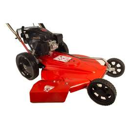 Professional Super Coaster Petrol Lawnmower in Excellent Condition