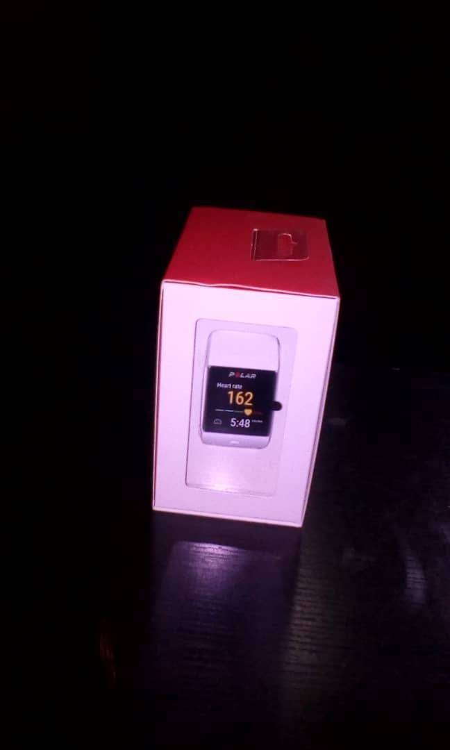 NEW Polar M600 Android touchscreen watch 0
