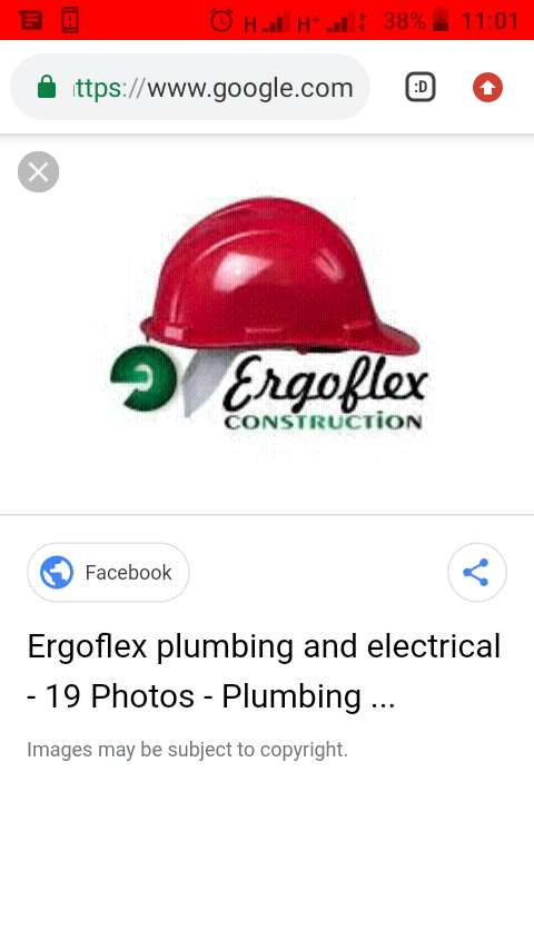 Plumbing and electrical 0