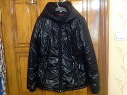 Продам куртку осень-весна на девочку, р. 152.