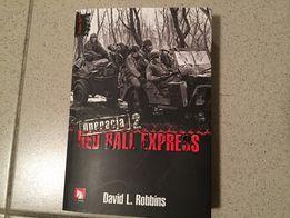 Operacja 2. Red Ball Express. David L. Robbins