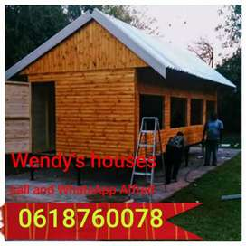 Ahh Wendy houses for sale