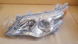 Продам фара оптика стоп Toyota Camry 50 камри свет