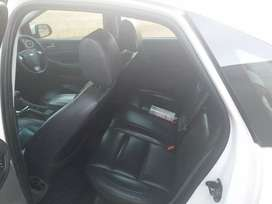 Leather seats,2009 model