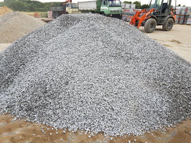 Kamień dekoracyjny ogrodowy GRANITOWY granit 16-22MM Lutomiersk - image 5