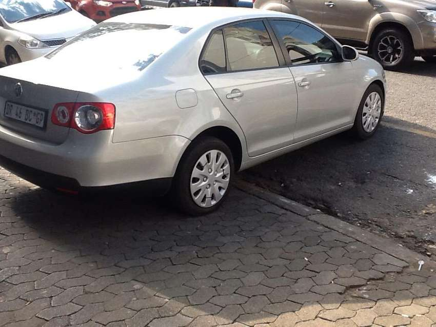 Jetta 5 is available now for sale