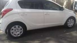 HYUNDAI i20 AVAILABLE IN EXCELLENT CONDITION