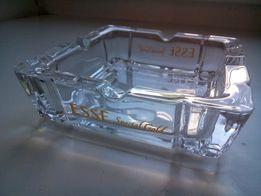 Оригинальная пепельница от Soga Glass