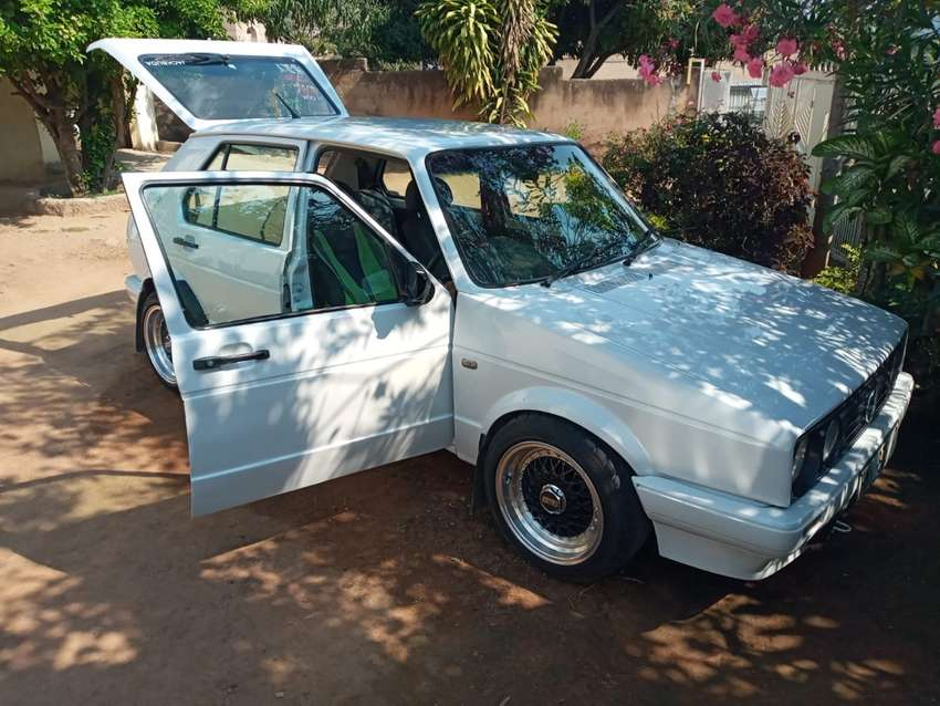 VW golf 1 for sale 0