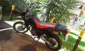 200cc Offroad bike for sale urgently