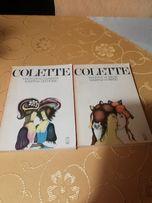Colette- Klaudyna w szkole