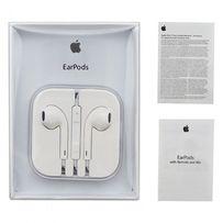 NEW Original наушники Apple EarPods Оригинал ГАРАНТИЯ 12 міс