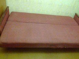 Диван раскладной книжка