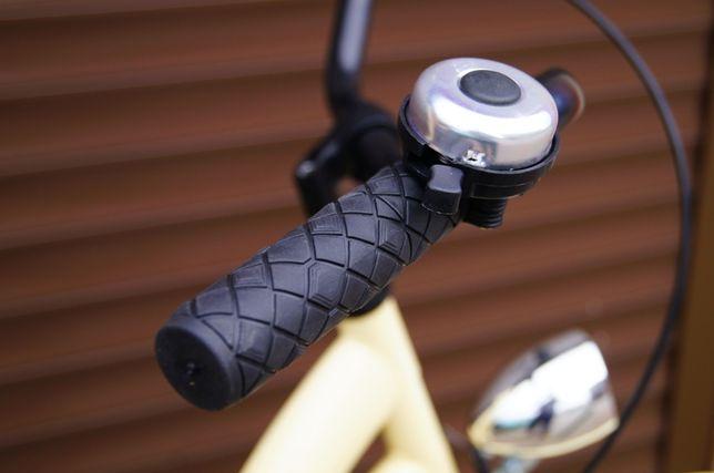 NOWY STYLOWY Rower 28' dla kobiety - Cappuccino . Prod. POLSKI 2019r.! Elbląg - image 6