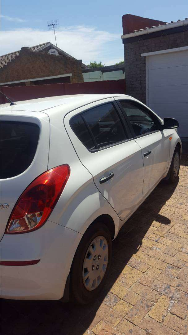 Hyundia i20 for sale. This car is in very good condition. 0