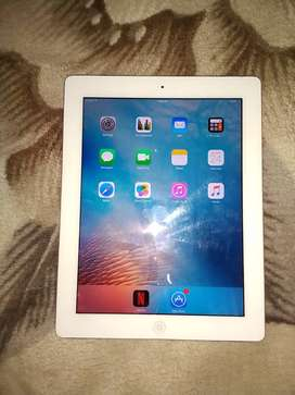 Am selling my iPad