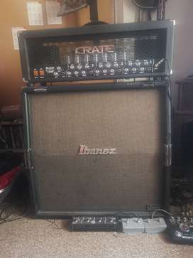Ibanez 4 by 12 cab
