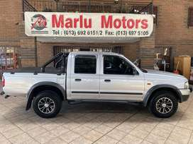 2005 Ford Ranger 2.5TD XLT High Trail D/C For Sale in Witbank