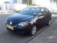 Image of Volkswagen Polo classic 1.9tdi 74kw highline,