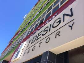 Mixed Use Studios To Let - The Design Factory - Umgeni Road, Durban