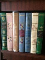 Мировая детская литература 7 книг. Цена за все!