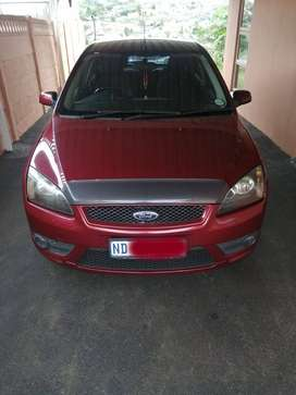 Ford Focus 1.6 si 2008 5dr Hatch