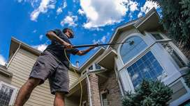 Affordable High Rise Windows Cleaning