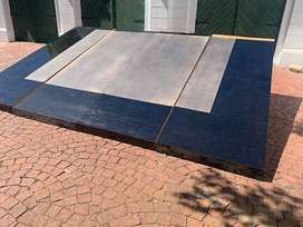 Display Ramp