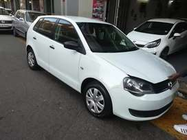 POLO VIVO FOR SALE AT VERY GOOD PRICE