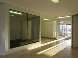 140m2 Office to Let in Century City